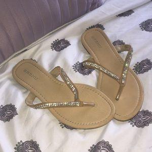 6.5 SASHU sandals